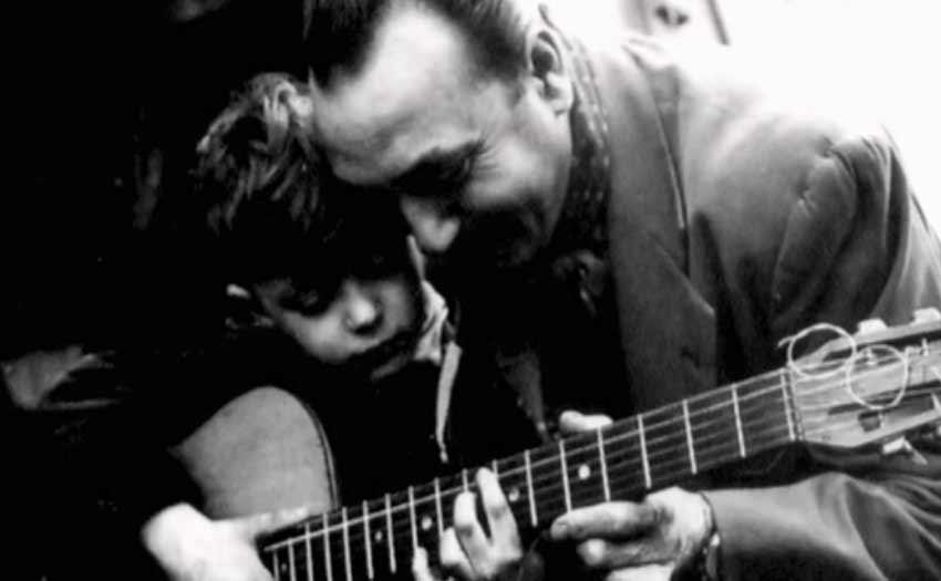 Documentaire : Les Enfants de Django