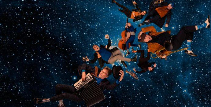 Amsterdam Klezmer Band (Pays-Bas)