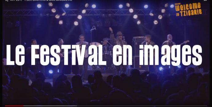 Le Festival en images