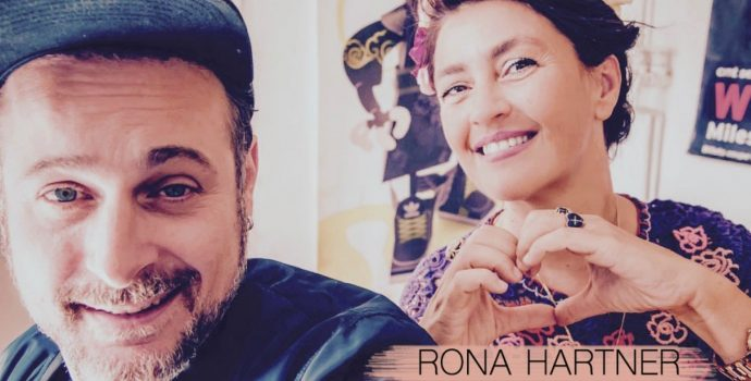 RONA HARTNER & DJ TAGADA (France/ Roumanie)